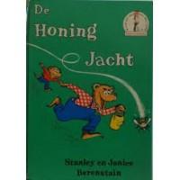 Berenstain, Stan en Janice: De honing jacht