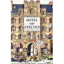 Waddell, Martin en Philippe Dupasquier: Hotel op stelten