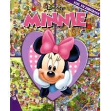 Walt Disney: Minnie, kijk-en zoekboek