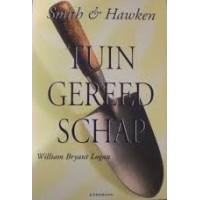 Logan, William Bryan: Tuingereedschap ( Smith & Hawken)