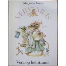 Bastin, Marjolein: Vera op het strand