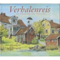 Lindgren, Astrid en Marit Tornqvist: Verhalen reis (met cd)