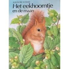 Schmid, Eleonore: Het eekhoorntje en de maan