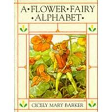 Barker, Cicely Mary: A flower fairy alphabet