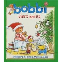 Bijlsma, Ingeborg en Monica Maas: Bobbi viert kerst