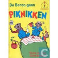 Berenstain, Stan en Jan: De beren gaan picknicken
