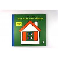Bruna, Dick: Het huis van Nijntje ( boekje + cd)