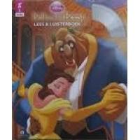 Walt Disney lees & luisterboek 5: Belle en het Beest