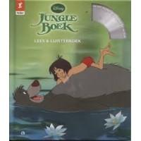 Walt Disney lees & luisterboek 2: Jungle boek