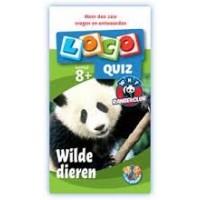Loco Quiz: Wilde dieren ( meeer dan 200 vragen en antwoorden) 8+