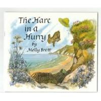 Brett, Molly: The hare in a hurry