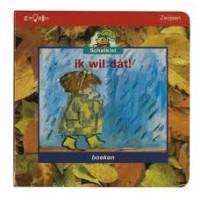 Zwijsen schatkist: Ik wil dat!  (boekje met cd en spelmateriaal)