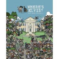 Waterkeyn, Xavier met ill. van Daniel Lalic: Where's Elvis?  and many others ...