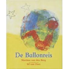 Berg, Marinus van den met ill. van Sil van Oort: De ballonreis
