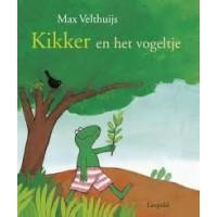 Velthuijs, Max: Kikker en het vogeltje