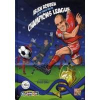 Diks, Fred: Arjen Robben en de finale van de champions league