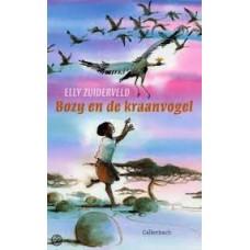 Zuiderveld, Elly: Bozy en de kraanvogel