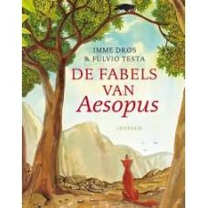 Dros, Imme en Fulvio Testa: De fabels van Aesopus