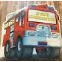 Barnes, Kay en Andrew Everitt-Stewart: De grote brandweerwagen (karton)