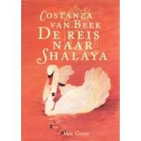 Beek, Costanza van: De reis naar Shalaya