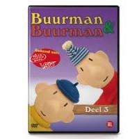 Buurman en Buurman dvd deel 3