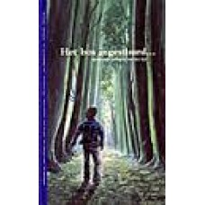 Diverse auteurs: Het bos ingestuurd... spannende verhalen van het bos