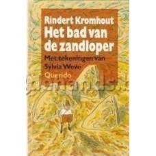 Kromhout, Rindert en Sylvia Weve: Het bad van de zandloper