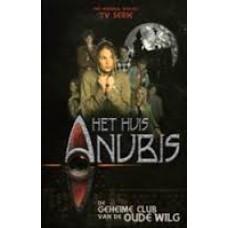 Het huis Anubis, de geheime club van de oude wilg