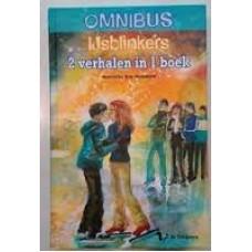 Kan-Hemmink, Henriette: IJsblinkers, omnibus ( 2 verhalen in 1 boek)