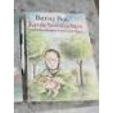 Bos, Burny met ill. van Gitte Spee: Ko de boswachter