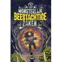 Beastly Boys: Monsterlijke beestachtige zaken, knallen met trollen