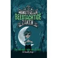 Beastly Boys: Monsterlijke beestachtige zaken, weerwolf Ulf en de wraak van de draak (met 3d voorplaatje)