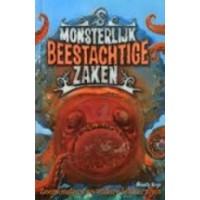 Beastly Boys: Monsterlijke beestachtige zaken, zeemonsters en andere lekkernijen