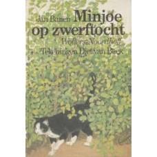 Banen, Jan met ill. van Diet van Beek: Minjoe op zwerftocht