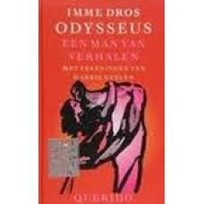 Dros, Imme met ill. van Harrie Geelen: Odysseus, een man van verhalen