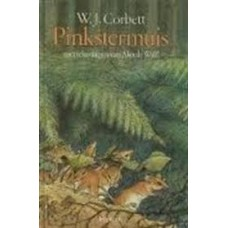 Corbett, WJ: Pinkstermuis