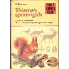 Bouchner, M: Thieme's sporengids