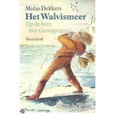 Dekkers, Midas: Het walvismeer (softcover)