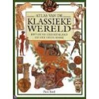 Atlas van de Klassieke wereld, het oude Griekenland e het oude Rome  door Piero Bardi