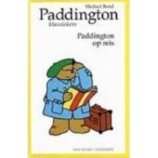 Bond, Michael met ill. van Peggy Fortnum: Paddington op reis