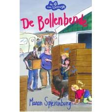 Spierenburg, Manon: De 4 van Westwijk, de bollenbende