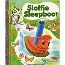 Gouden boekjes van Rubinstein: Sloffie sleepboot