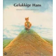 Koopmans, Loek en gebroeders Grimm: Gelukkige Hans
