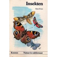 Hvass, Hans: Kosmos natuur in zakformaat, insekten
