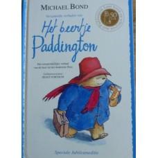 Bond, Michael met ill. van Peggy Fortnum: Verzamelde verhalen van het beertje Paddington ( speciale jubileumeditie)