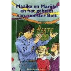 Koetsier-Schokker, Ja: Maaike en Marijke en het geheim van meester Buit