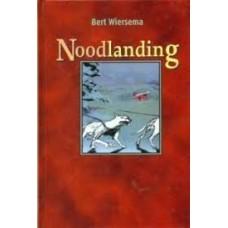 Wiersema, Bert: Noodlanding