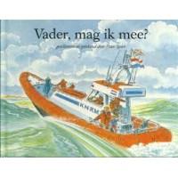Kinderboekenweekgeschenk 1992: Vader, mag ik mee? door Peter Spier
