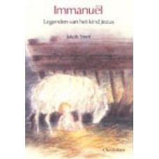 Streit, Jakob: Immanuel, legenden van het kind Jezus