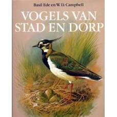 Ede, Basil en WD Campbell: Vogels van stad en dorp